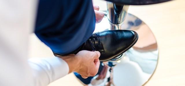 Waarom zou je werkschoenen dragen?
