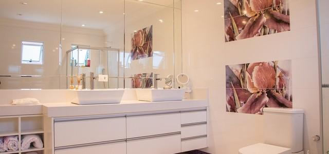 Het verbouwen van je badkamer