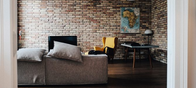 3 tips voor een industrieel interieur
